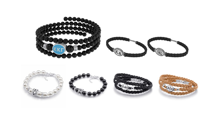 Collegiate Beads - Collections_CBC_05.jpg - brand name designer jewelry in Greenville, South Carolina