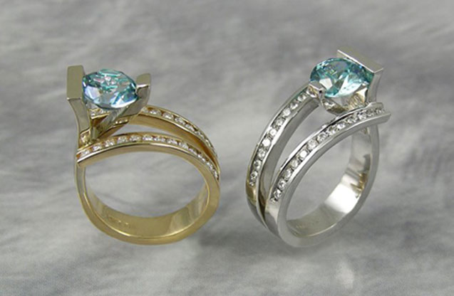 Frank Reubel - Collections_FrankReubel_01.jpg - brand name designer jewelry in Stuart, Florida