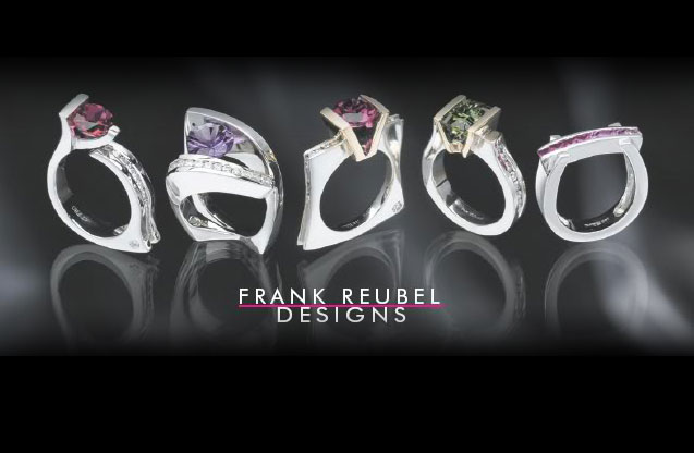 Frank Reubel - Collections_FrankReubel_08.jpg - brand name designer jewelry in Cocoa Village, Florida