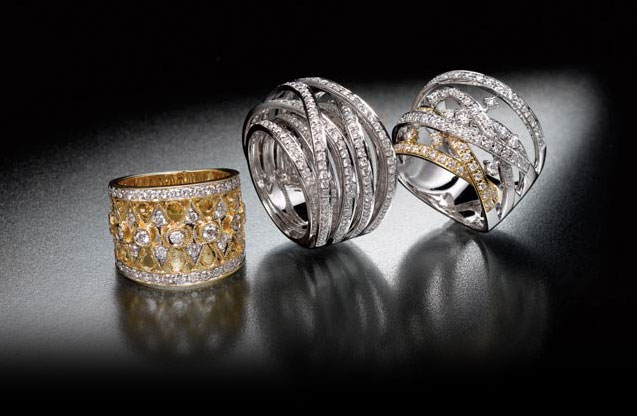 H. Weiss - Collections_HWeiss_05.jpg - brand name designer jewelry in Cocoa Village, Florida