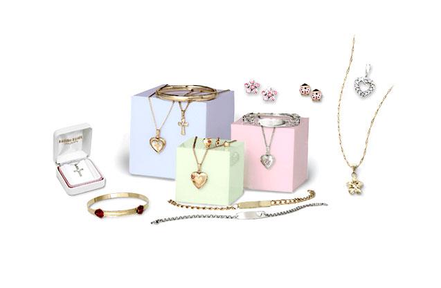 Kiddie Kraft Baby Jewelry - Collections_KK_01.jpg - brand name designer jewelry in San Antonio, Texas