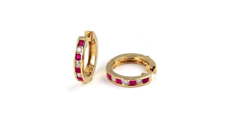 Secure Hoop - Collections_SecureHoop_01.jpg - brand name designer jewelry in Gonzales, Louisiana