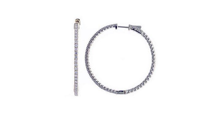 Secure Hoop - Collections_SecureHoop_02.jpg - brand name designer jewelry in Gonzales, Louisiana