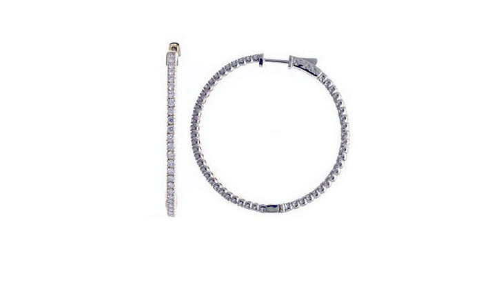 Secure Hoop - Collections_SecureHoop_02.jpg - brand name designer jewelry in Gonzales, Louisiana