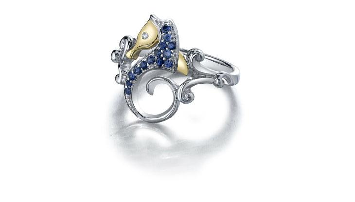 Steven Douglas - Collections_StevenDouglas_02.jpg - brand name designer jewelry in Cocoa Village, Florida