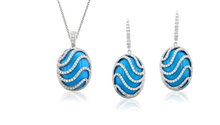 Yael Designs - Collections_Yael_13.jpg - brand name designer jewelry in Bossier City, Louisiana