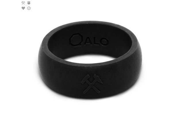 Qalo - Color_Black_Mens_Quality_3c5164ac-2b34-41e7-b2ee-c2c1d30ab837.jpg - brand name designer jewelry in Placentia, California