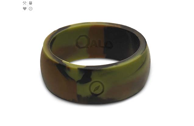 Qalo - Color_Camo_Mens_Outdoors_c482e451-b04e-4ca5-8eb2-d48f7eb1bdf9.jpg - brand name designer jewelry in Wellsville, New York