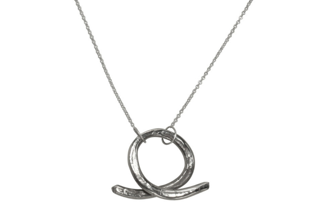 Britt Bolton - Cosmin-Necklace.jpg - brand name designer jewelry in New York, New York