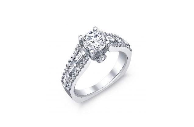 Elma-Gil Bridal - DR-237.jpg - brand name designer jewelry in Bossier City, Louisiana