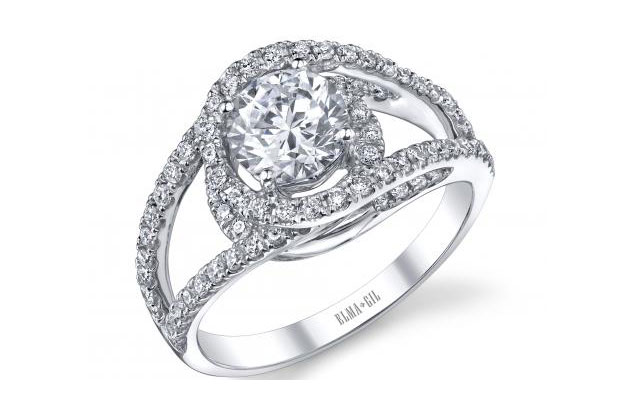 Elma-Gil Bridal - DR-503_2.jpg - brand name designer jewelry in Jacksonville, North Carolina