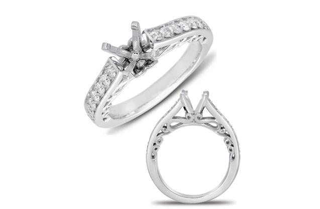 S. Kashi - EN7493WG.jpg - brand name designer jewelry in Cornelius, North Carolina