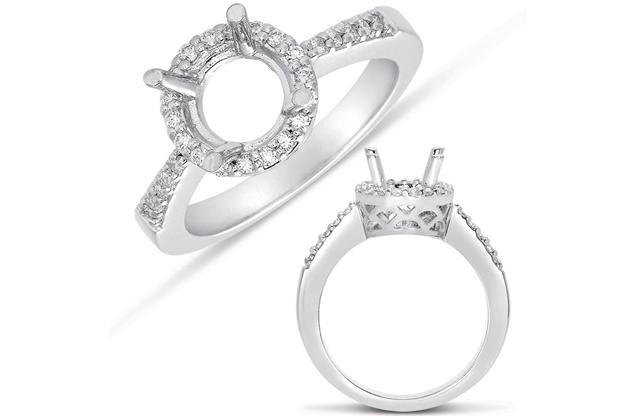 S. Kashi - EN7504-7MWG.jpg - brand name designer jewelry in Cornelius, North Carolina