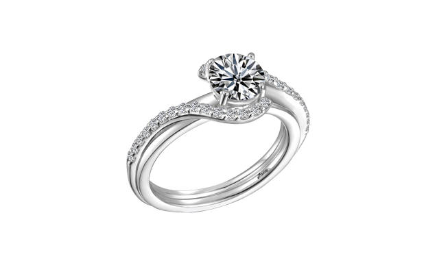 Diamond Emotions - ER9344.png - brand name designer jewelry in Gaylord, Michigan