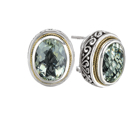 Eleganza - Eleganza_Ear_01.png - brand name designer jewelry in Bryant, Arkansas