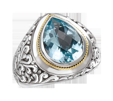 Eleganza - Eleganza_Ring_01.png - brand name designer jewelry in Bossier City, Louisiana