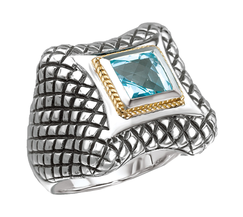 Eleganza - Eleganza_Ring_02.png - brand name designer jewelry in Bryant, Arkansas