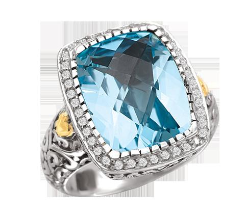 Eleganza - Eleganza_Ring_03.png - brand name designer jewelry in Bossier City, Louisiana