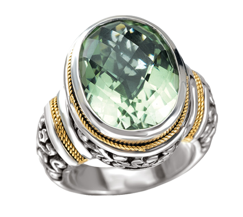 Eleganza - Eleganza_Ring_04.png - brand name designer jewelry in Bryant, Arkansas