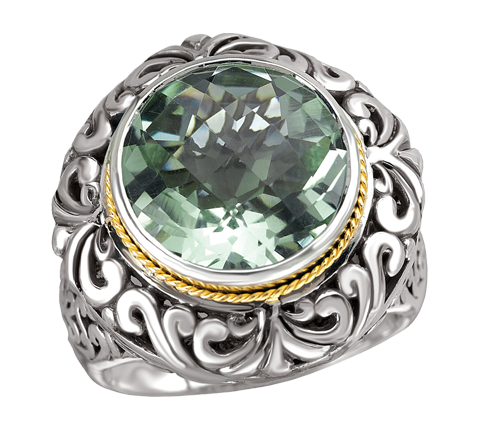 Eleganza - Eleganza_Ring_06.png - brand name designer jewelry in Bryant, Arkansas