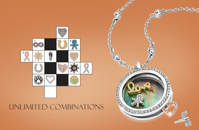 FourKeeps - FourKeeps-Lockets-3.jpg - brand name designer jewelry in Dallas, Pennsylvania