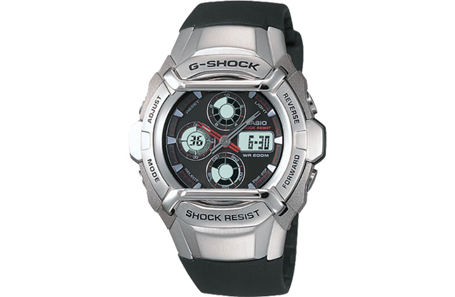 G-Shock - G511-1AV_xlarge.jpg - brand name designer jewelry in , Washington