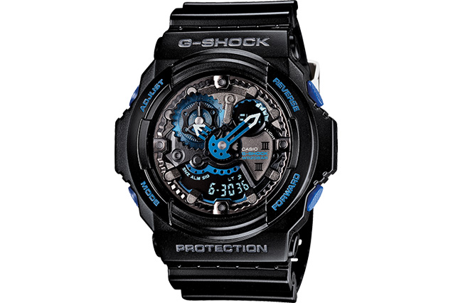 G-Shock - GA303B-1A_xlarge.jpg - brand name designer jewelry in Sayville, New York