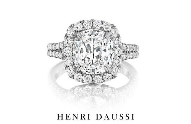 Henri Daussi - HD_16.jpg - brand name designer jewelry in Bossier City, Louisiana