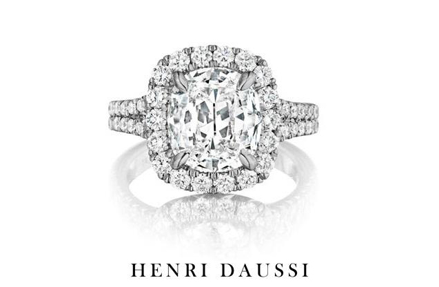 Henri Daussi - HD_16.jpg - brand name designer jewelry in Bossier City, Louisiana