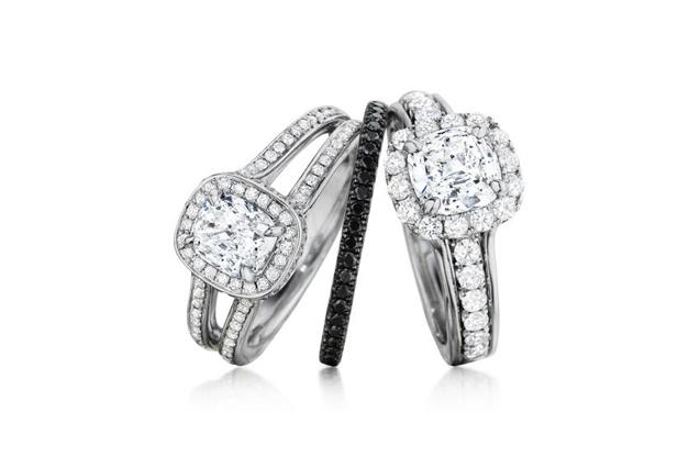Henri Daussi - HD_21.jpg - brand name designer jewelry in Bossier City, Louisiana