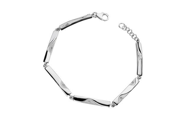 Hot Diamonds - HotDiamonds_Cascade_Brace.jpg - brand name designer jewelry in Bristol, Connecticut