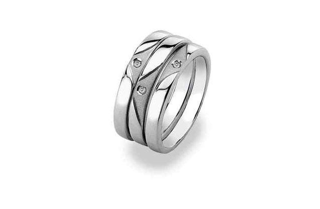 Hot Diamonds - HotDiamonds_Cascade_Ring.jpg - brand name designer jewelry in Bristol, Connecticut