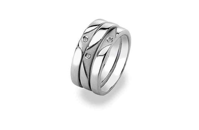 Hot Diamonds - HotDiamonds_Cascade_Ring.jpg - brand name designer jewelry in Westwood, Massachusetts
