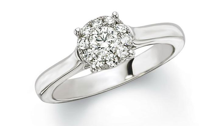 Beverly Hills Collection - Iddeal-Star-ring.jpg - brand name designer jewelry in Anthem, Arizona