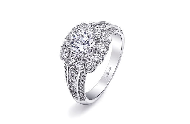 Coast Diamond - LC10072-100-prof.jpg - brand name designer jewelry in Rome, New York