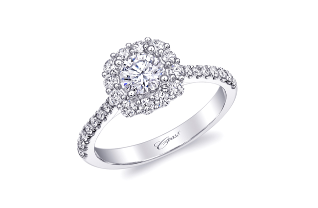 Coast Diamond - LC5257-0.50-prof.jpg - brand name designer jewelry in Orland Park, Illinois