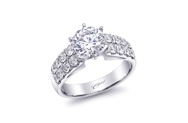 Coast Diamond - LC5292-prof.jpg - brand name designer jewelry in New Milford, Connecticut