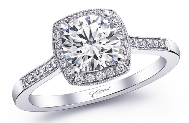 Coast Diamond - LC5391-PROF.jpg - brand name designer jewelry in Orland Park, Illinois