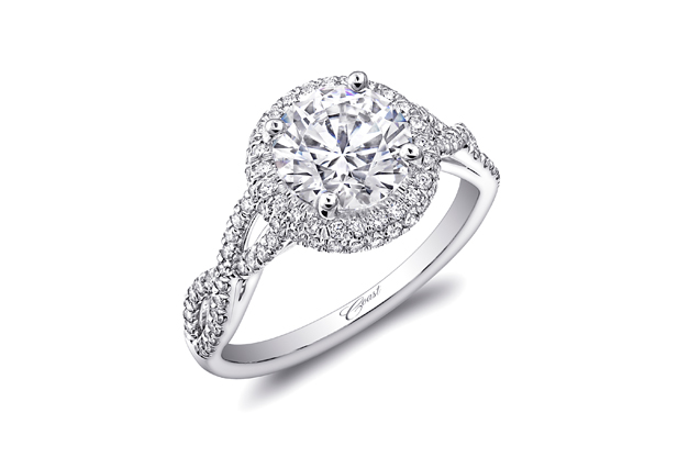 Coast Diamond - LC5438-prof.jpg - brand name designer jewelry in New Milford, Connecticut