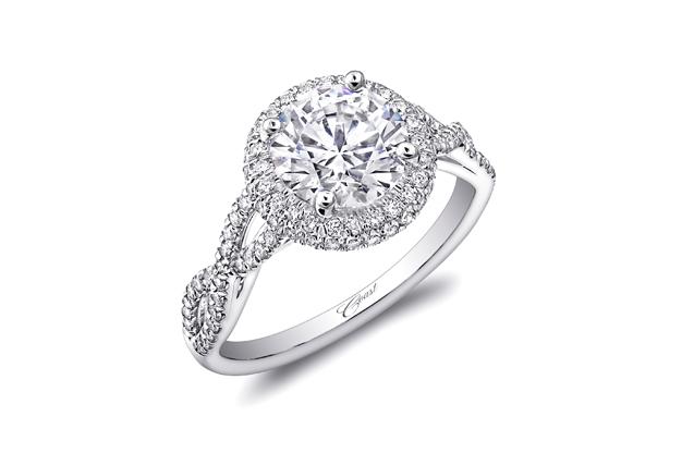Coast Diamond - LC5438-prof.jpg - brand name designer jewelry in Atlanta, Georgia