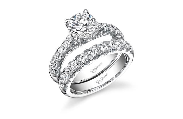 Coast Diamond - LZ5001H_WZ5001H-prof.jpg - brand name designer jewelry in Sayville, New York