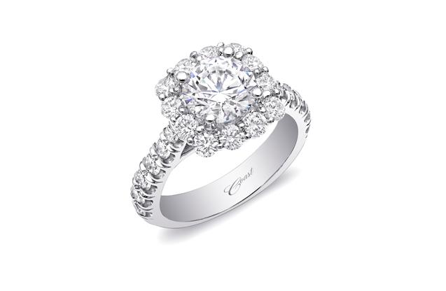 Coast Diamond - LZ5015-prof.jpg - brand name designer jewelry in Sayville, New York