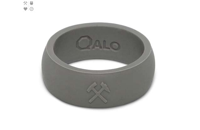 Qalo - M-Quality2_Cement.jpg - brand name designer jewelry in Vincennes, Indiana