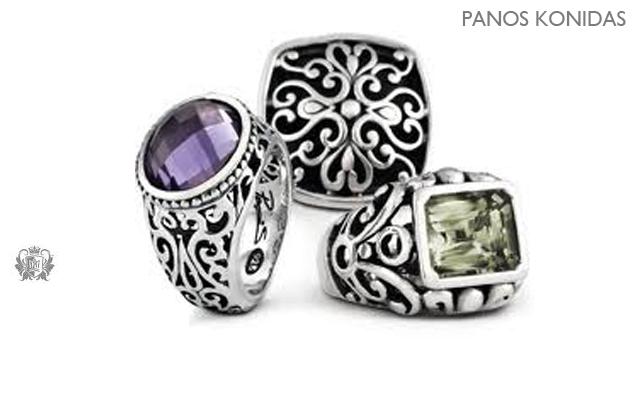 Metalsmiths Sterling - METAL2.jpg - brand name designer jewelry in Lauderdale-By-The-Sea, Florida