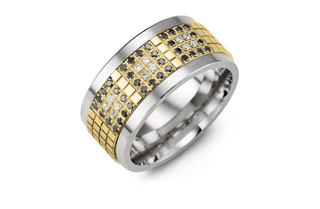 Madani - MJB-TY-48D-860249.jpg - brand name designer jewelry in Wooster, Ohio