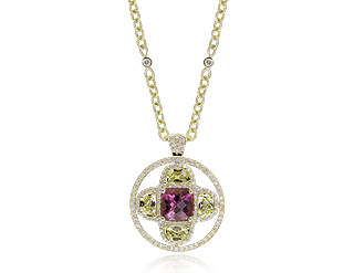 Color Story - PND3482-DC PT-LC-DIA.png - brand name designer jewelry in Richmond, Virginia