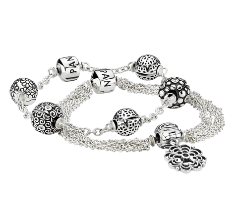 Pandora - Pandora_Collections_Gala_02.png - brand name designer jewelry in White Oak, Pennsylvania