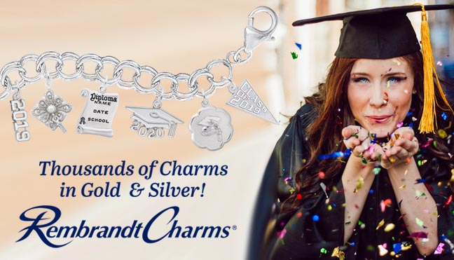 Rembrandt Charms - Rotate-Graduation-648x371.jpg - brand name designer jewelry in Marshall, Minnesota