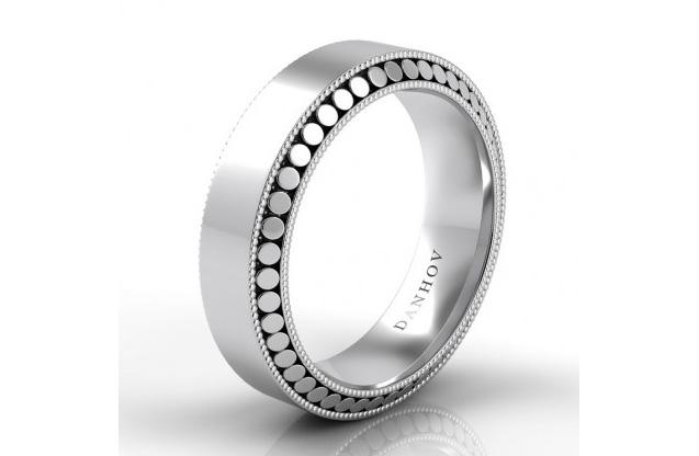 DANHOV - TM104-6.jpg - brand name designer jewelry in Placentia, California