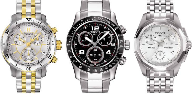 Tissot - Tissot3watch3.jpg - brand name designer jewelry in Mason, Ohio